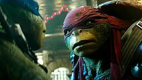 Wojownicze żółwie ninja: Wyjście z cienia - trailer filmu #2 (PL)