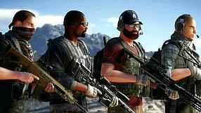 Tom Clancy's Ghost Recon: Wildlands Wolność wyboru (PL)