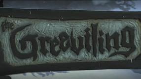 Dota 2 The Greeviling update trailer