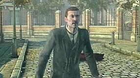 Testament Sherlocka Holmesa teaser #2