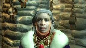 The Elder Scrolls IV: Oblivion walka