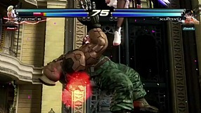 Tekken Tag Tournament 2 reklama telewizyjna