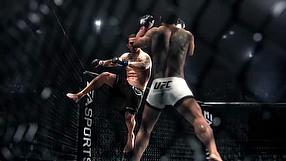 EA Sports UFC E3 2013 - poczuj walkę - trailer