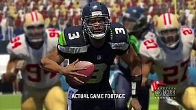 Madden NFL 25 E3 2013 gameplay