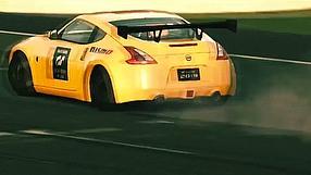 Gran Turismo 6 demo - zwiastun na premierę