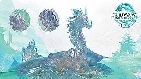 Guild Wars 2: End of Dragons zwiastun #1