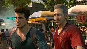 Uncharted 4: Kres Złodzieja rozszerzony gameplay z E3 2015