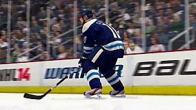 NHL 14 E3 2013 trailer