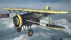 World of Warplanes samoloty amerykańskie