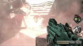 Resistance: Burning Skies gameplay #1