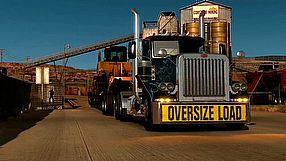 American Truck Simulator DLC Heavy Cargo Pack