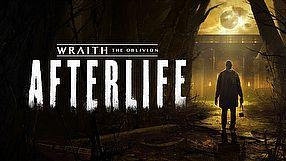 Wraith: The Oblivion - Afterlife zwiastun rozgrywki #1