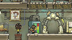 Oxygen Not Included zwiastun na premierę