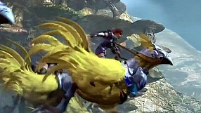 Final Fantasy X-2 HD TGS 2013 - trailer