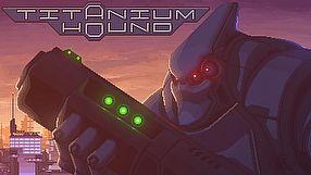 Titanium Hound zwiastun #1