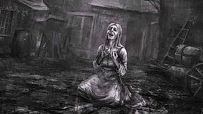 The Executioner zwiastun na premierę