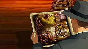 Broken Sword 5: Klątwa Węża zwiastun wersji PS4 i XONE
