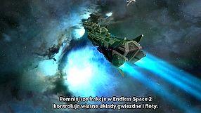 Endless Space 2 Prezentacja rozgrywki (PL)