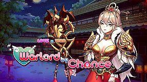 Love n War: Warlord by Chance zwiastun premierowy