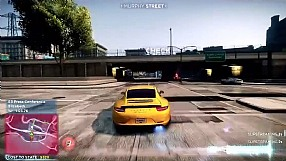 Need for Speed: Most Wanted Insider Gameplay Video Walkthrough