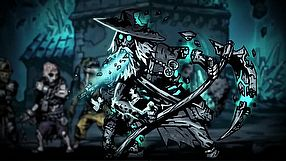 Darkest Dungeon: The Color of Madness zwiastun na premierę