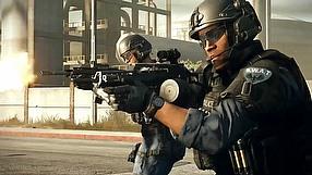 Battlefield Hardline EA Access trailer