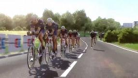 Tour de France 2015 trailer