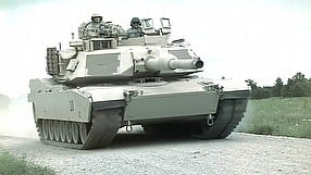 Armored Warfare M1A1 Abrams Main Battle Tank (PL)