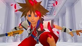 Kingdom Hearts HD 1.5 Remix wprowadzenie