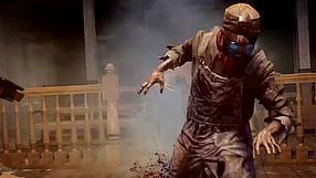 Call of Duty: Black Ops II – Vengeance Always Running