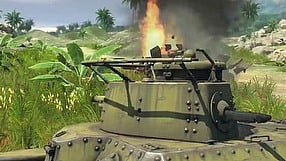 War Thunder update 1.65: Ścieżka samuraja (PL)