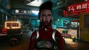 Cyberpunk 2077 zwiastun na premierę ENG