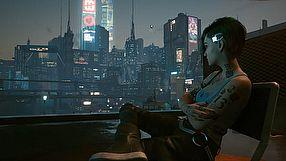 Cyberpunk 2077 zwiastun na premierę (PL)