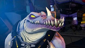 Ratchet & Clank: Into the Nexus trailer