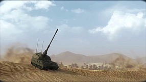 Armored Warfare PvE trailer
