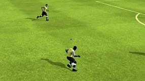 FIFA 10 Drybling i sztuczki – Przekładanka 2