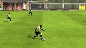 FIFA 10 Drybling i sztuczki – Zmyłka 2