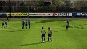 FIFA 10 Rzuty wolne – Zmyłka
