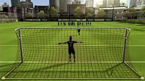 FIFA 10 Rzuty karne i rożne