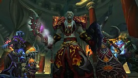 World of Warcraft: Cataclysm Hour of Twilight