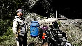 Far Cry 4 Hurk Deluxe Pack - rozgrywka z komentarzem twórców