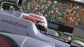 F1 2011 Season Finale
