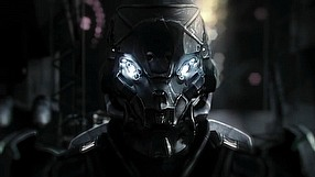 Hollowpoint E3 2015 - zwiastun fabularny