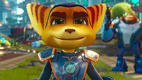 Ratchet & Clank E3 2015 - trailer