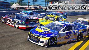 NASCAR 21: Ignition zwiastun rozgrywki #1