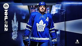 NHL 22 zwiastun #1