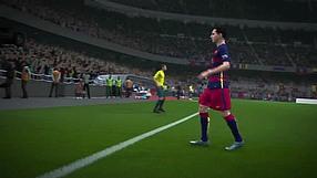 FIFA 16 Nowe cieszynki (PL)