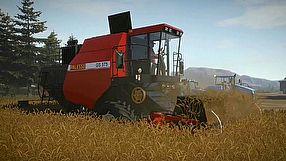 Pure Farming 2018 gamescom 2017 trailer - nowe lokacje (PL)