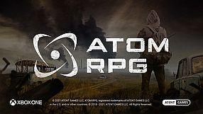 ATOM RPG zwiastun edycji na konsolę Xbox One