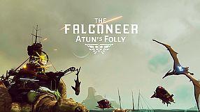 The Falconeer zwiastun #2